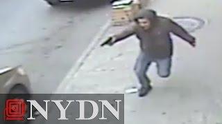 Raw: Murder of Steven McKoy