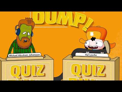 Dooble: Game Show | Two More Eggs | Disney XD