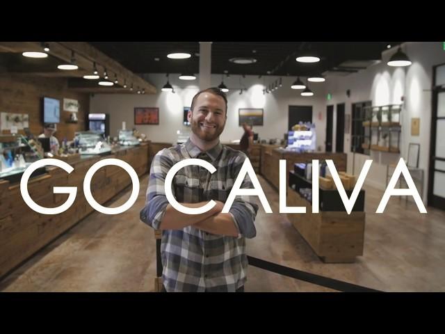 Caliva - Medical Cannabis