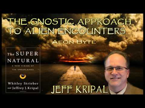 The Gnostic Approach to Alien Encounters
