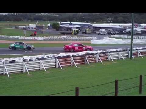 Bathurst 12 Hour 2010 Race #4