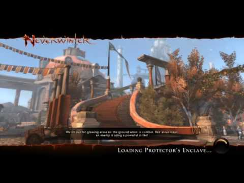 Up all night to get leveled GWF,Neverwinter PS4