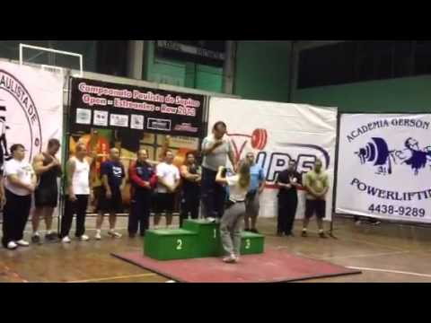 Campeonato paulista de supino