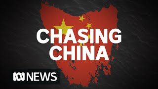 Has Australia's smallest state been left 'vulnerable' in its dealings with China? | ABC News