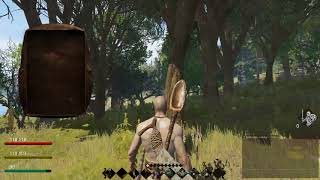 Life is Feudal Your Own short gameplay(PC)[HD]