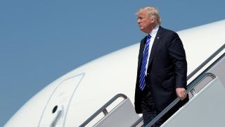 Trump's itinerary for first overseas trip: What to expect