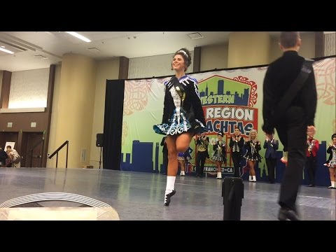 Western Region Oireachtas 2016 Parade of Champions - Sunday 2016