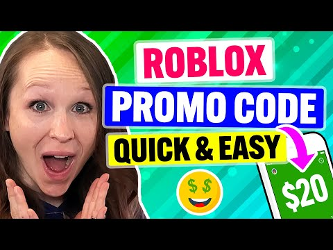 Roblox Promo Codes 2021: MAX Robux Discounts For Free Items (100% Works)