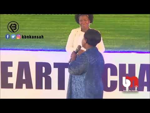 Download Mama Esther SING Okomfour Kwadee song to advise all.