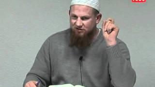 Pierre Vogel - Darf man den Geburtstag des Propheten feiern