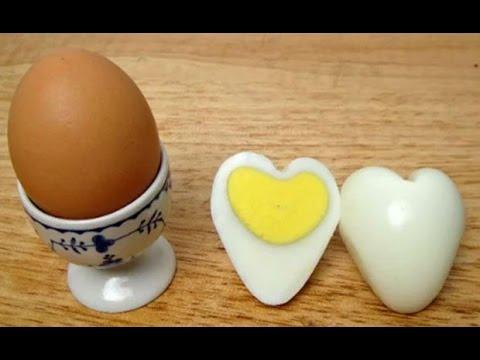 Суп из курицы и яиц