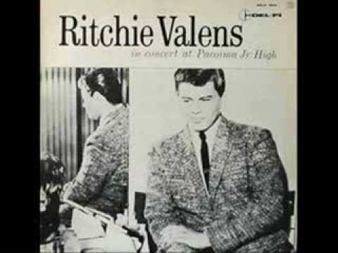 Ritchie Valens    Sleepwalk