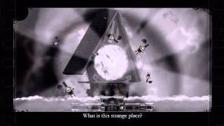 QLEX: The Misadventures of P.B. Winterbottom