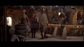 Is the ROBLOX Death Sound in the Phantom Menace?