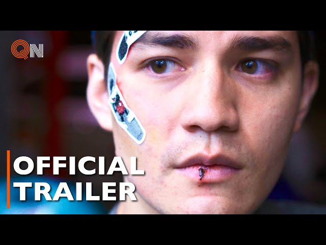 ULTRA BLEU | Official Trailer (2020) Queer, LGBTQ, Gay, Coming of Age Movie HD
