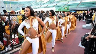 Alabama State University  Marching In Vs UAB  2019