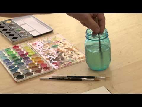 Making Conceptual Art with Chris Johanson   KQED Arts