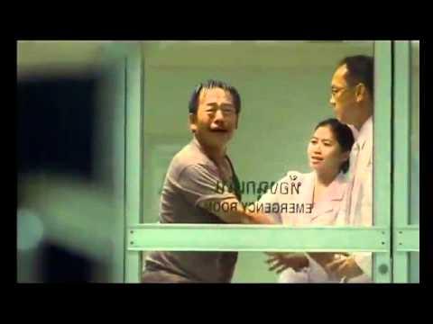 泰国人寿保险感人广告《无声的爱》