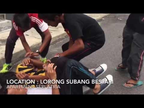 Ucop Hero ! (MALAYSIA)