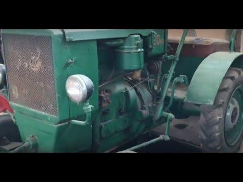 Landmaschinen►Oldtimer Doku►Nordhäuser Maschinen AG►Bj.1937 ►Ackerschlepper NG 22 Normag►Teil 14