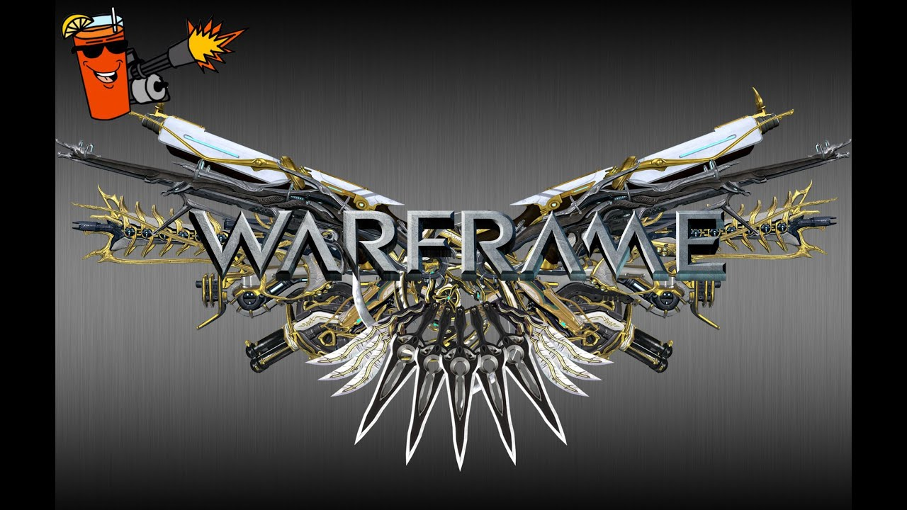 warframe how to trade weapons