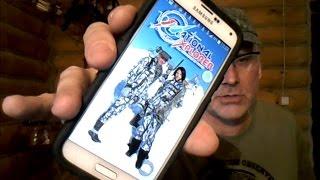 Смартфоны на охоте и рыбалке - National Explorer Hunting Smart(Как подготовить и как использовать смартфон на охоте, рыбалке, в туризме. Тактические чехлы для смартфонов,..., 2015-08-20T13:39:16.000Z)