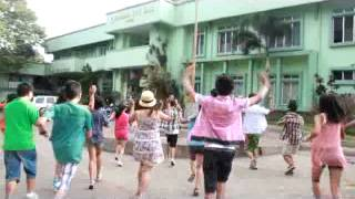 SK Federation of Canlaon (Official Music Video) High School Musical - All for One