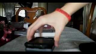 Unboxing: Toshiba 1TB External Backup Hard Drive