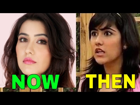 Best Of Luck Nikki Cast Then And Now 2017 | Disney India Actors