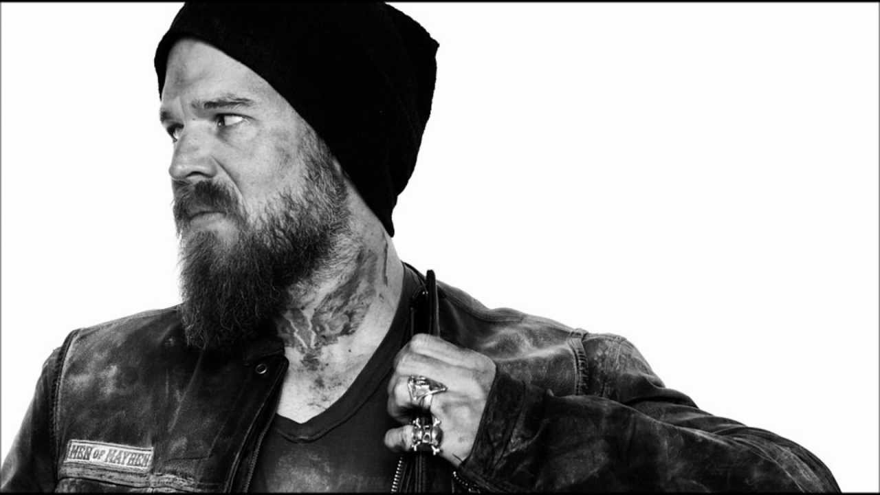Sons Of Anarchy Opie