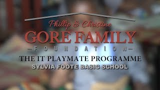 TOP OF THE CLASS: Gore Family Foundation's commitment to education