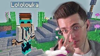 JesusAVGN и Lololoshka Играют в Minecraft | Хесус и Лололошка Играют В Шашки