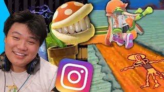 Reacting to Priceless Smash Ultimate Memes