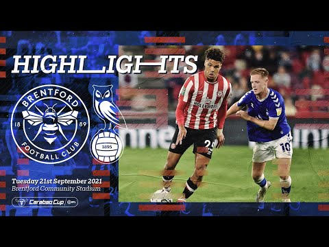 Brentford Oldham Goals And Highlights