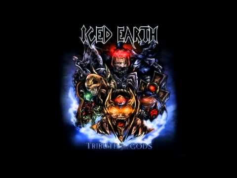 Iced Earth - Tribute to the Gods (Full Album)