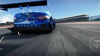 Gameplay GRID Autosport