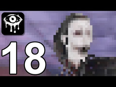 Eyes: The Horror Game - Gameplay Walkthrough Part 18 - School: Pixel Mode (iOS, Android)