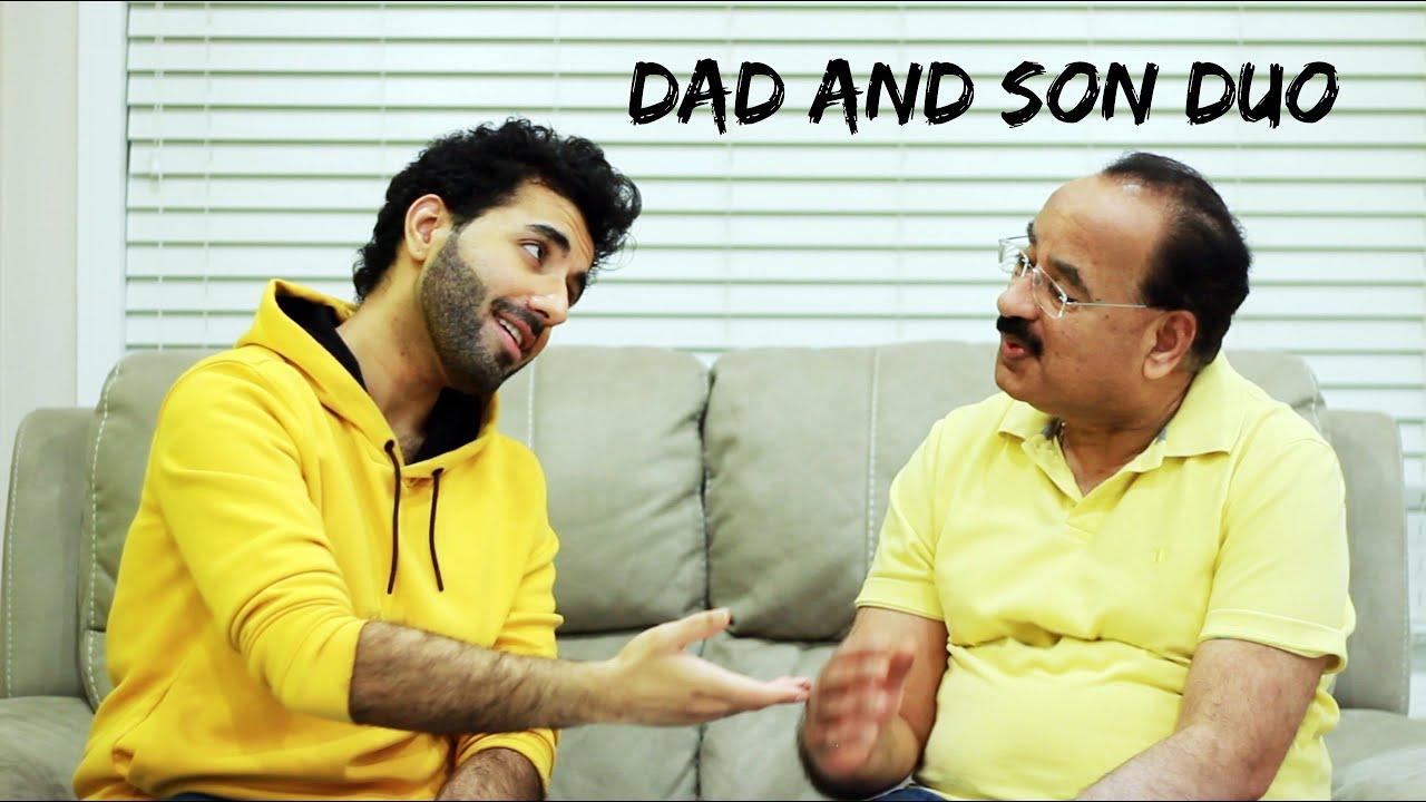 Download Rasathi Unna x Sandhyakkenthinu Sindooram | Dad and Son Duo | Tamil, Malayalam | P Jayachandran