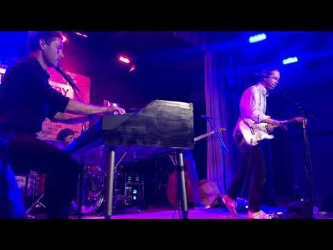 Matt Wertz & Jon McLaughlin - Unexpected Love (live)