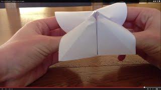 Faire un pouêt pouêt - Fabriquer un jeu en papier