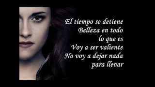 Baixar christina perri a thousand years español (crepusculo)