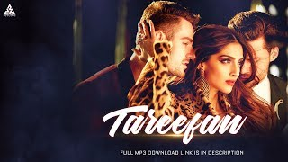 Tareefan (Saxo Club Remix) Onevibe - 2018   Full Mp3 Download Link Is In Description