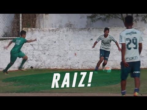 PROJETO INTEGRA BASE DO PALMEIRAS COM A VÁRZEA