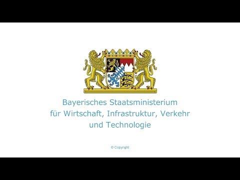 Bayern Innovativ I Digital Bavaria 2013 I Einspieler