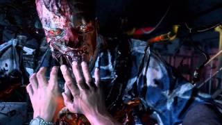 Dead Island: Riptide - трейлер (русские субтитры)