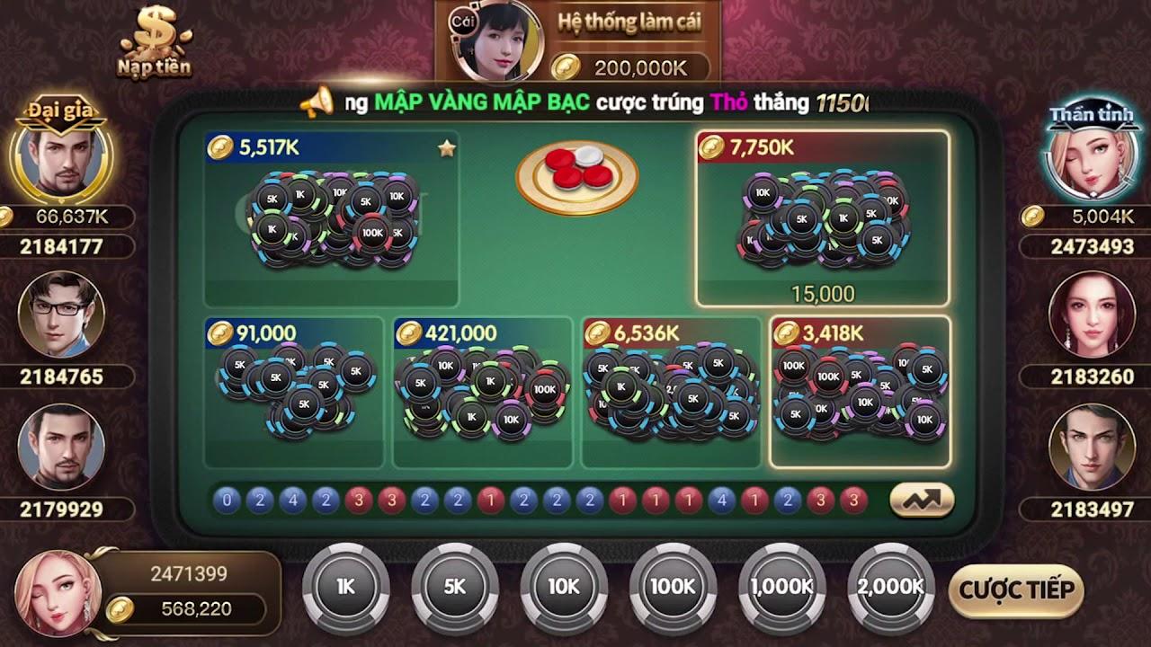 Ace Tiến Len Online Poker Club Free Coins A2 Youtube