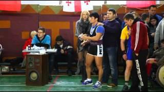 Абсолютная чемпионка мира 2013- АННА КУРКУРИНА-выступление