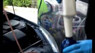 חיסכון בדלק הטיפול המשולב - מוסך אמ-הדרך