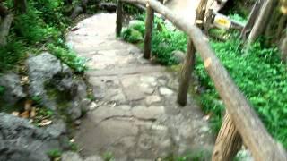 Kouen, Park in Tokyo, Bunkyo ku, Sendagi
