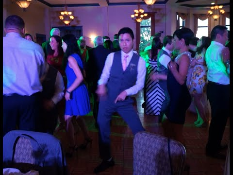 Busting it on the Dance Floor (HD Bonus Material - Ian the Composer)